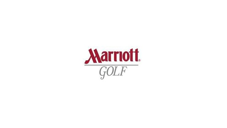 Marriott Golf announces annual awards for performance excellence