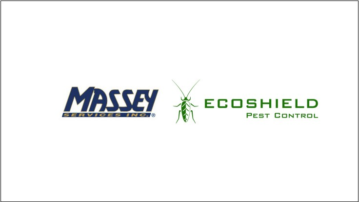 Massey Services Acquires EcoShield Pest Control