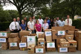 Massey Services and Dollar Tree Honored by CFHLA