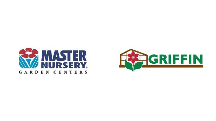 Master Nursery Garden Centers adds Griffin to vendor roster