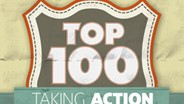 Top 100 - Taking Action