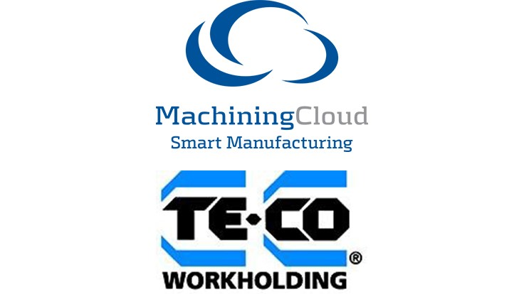 TE-CO Workholding partners with MachiningCloud