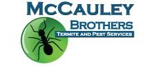 Terminix Acquires McCauley Brothers Termite and Pest Services