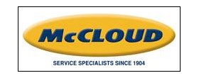 McCloud Services Gives Back to Community Through Employee Incentive Program