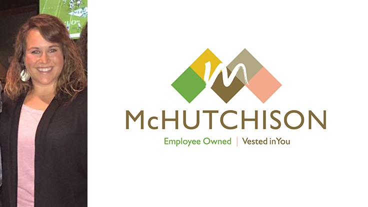 McHutchison adds sales rep