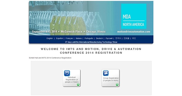 Motion, Drive, and Automation Conference - Register today
