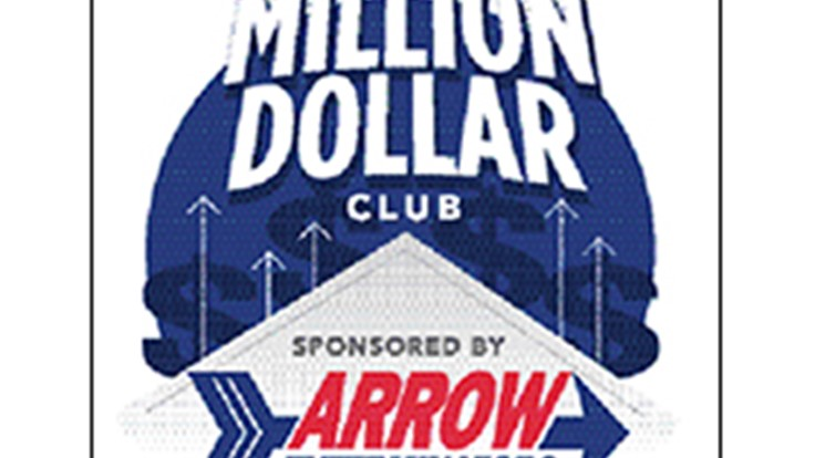 Reminder: Million-Dollar Club Virtual Event is Wednesday