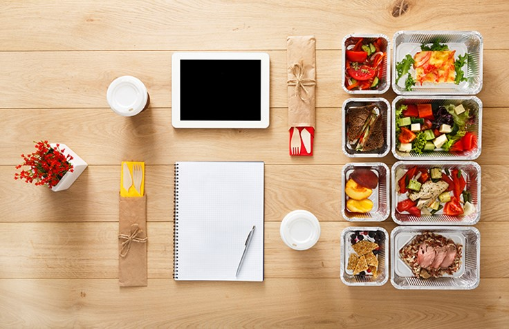 Investors' interest in meal subscription services is declining