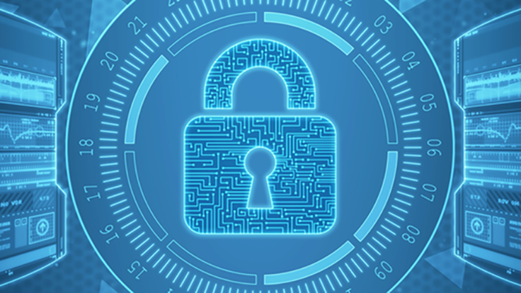 Encrypted security layers for device, patient security