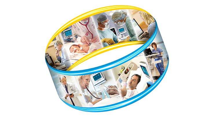 Medical device connectivity market to $1,344.1M by 2021