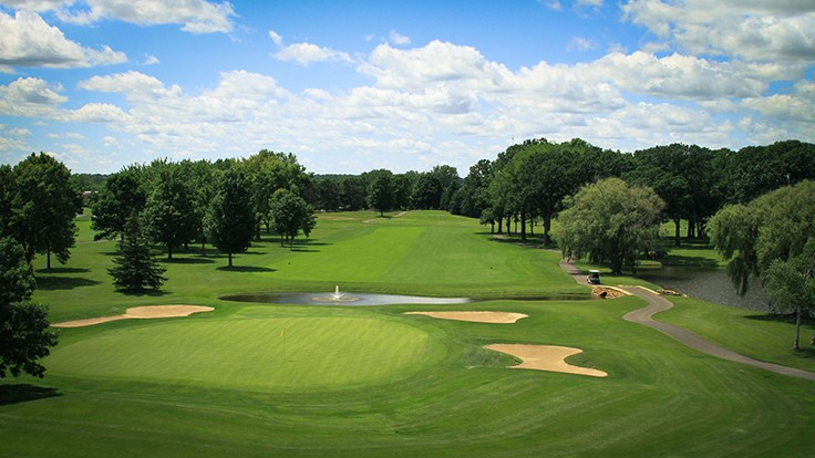ClubCorp acquires Medina Golf & Country Club