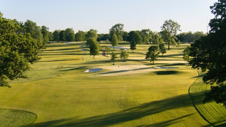 Medinah Country Club Course No. 2 Opens After Restoration