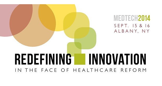 MEDTECH2014 – Innovation, technology, growth strategies, more