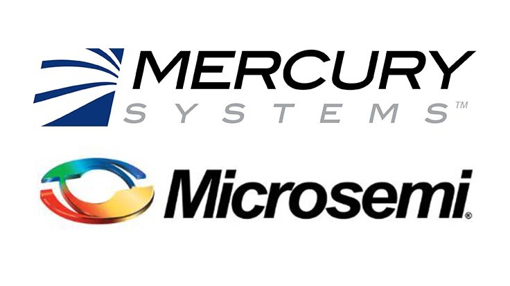 Mercury Systems to acquire parts of Microsemi