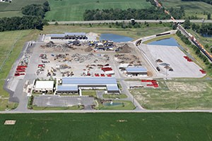 MetalX earmarks $12 million for new yard