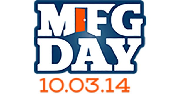MFG DAY Events Are Sky-Rocketing