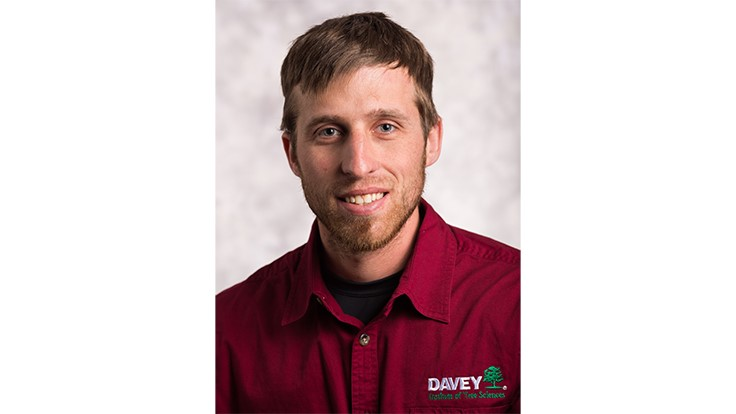 Davey promotes district manager