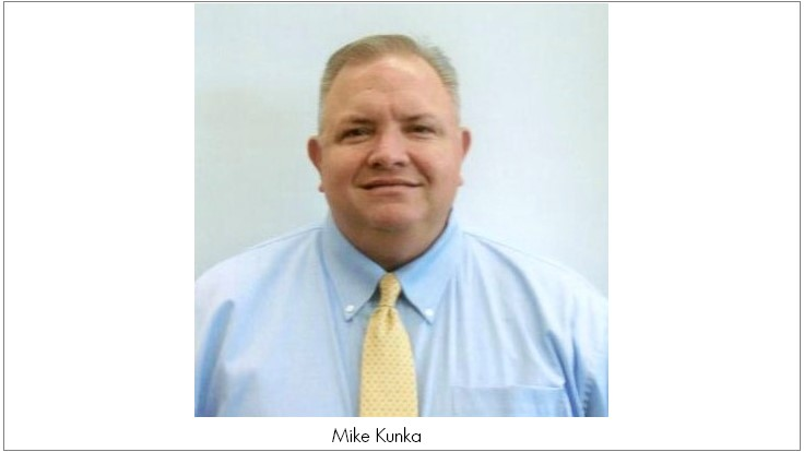 Zoëcon Adds Kunka to Sales Team
