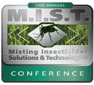 MGK M.I.S.T. Conference Offers Social Media, Mosquito Market Growth Strategies