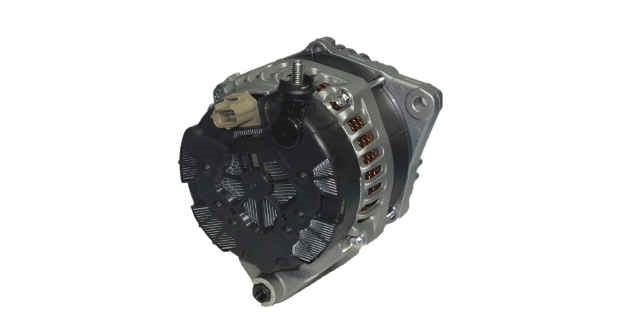 Mitsubishi investing in US alternator production - Today's Motor