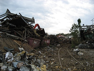ISRI Convention: A Closer Look at Ferrous Scrap Markets