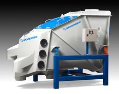 ALMO Offers Mogensen Screeners and Sizers