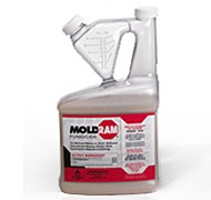 Mold-Ram<sup>TM</sup> - Fungicide