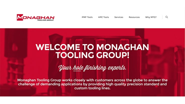 Monaghan Tooling expands sales team