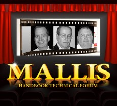 Mix of Technical and Business Topics to Highlight Mallis Forum