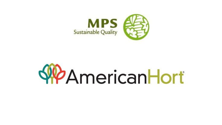 AmericanHort aligns with sustainability certification expert MPS