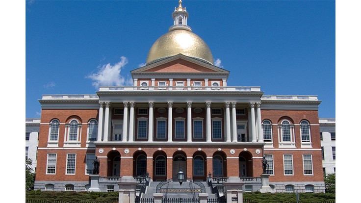 Legislative Update: Massachusetts H.2369