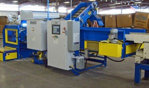 MSS Releases New Optical Sorting Technology
