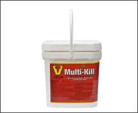 New Victor Multi-Kill Brand Blocks II Replacing Multi-Kill