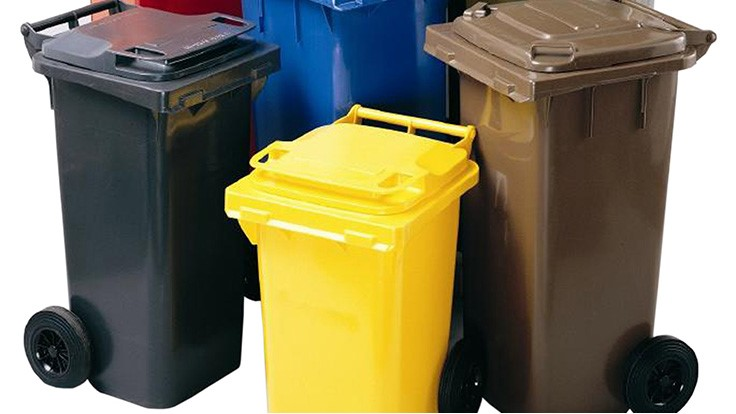 Utah county opts in for recycling