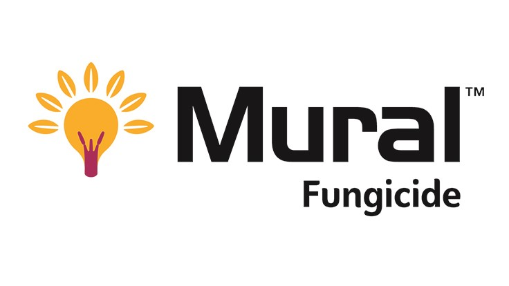 Syngenta's Mural fungicide registered for ornamentals and vegetables
