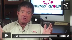 Barry Murray Video Blog: Yellow Pages Advertising