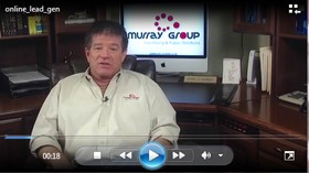 Video: Barry Murray Discusses Online Lead Generation