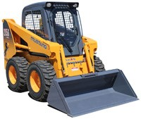 2056 Series II Skid-Steer Loader