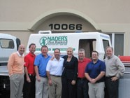 Arrow Exterminators Acquires Florida's Nader's Pest Raiders