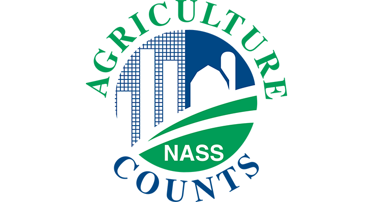 USDA National Agricultural Statistics Service begins mailing 2017 Census of Agriculture