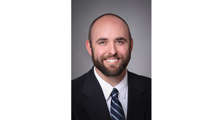 McHutchison Corporation appoints Nathan Lamkey as Vice President of Sales & Marketing
