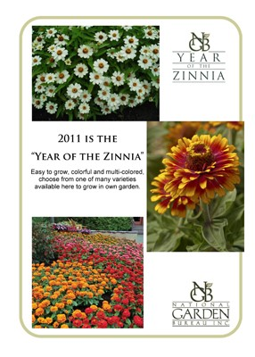 "National Garden Bureau offers ""Year of the"" downloadable POP materials"