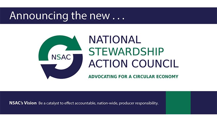 National Stewardship Action Council forms