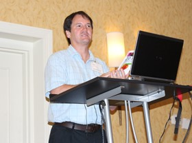 NCUE Reflects on the Past, Looks to the Future at 2012 Meeting
