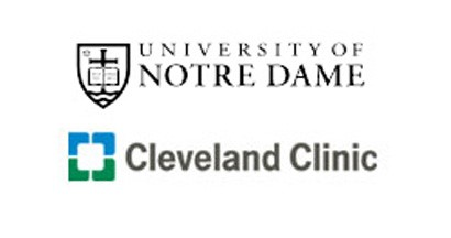 Notre Dame, Cleveland Clinic Innovation Alliance