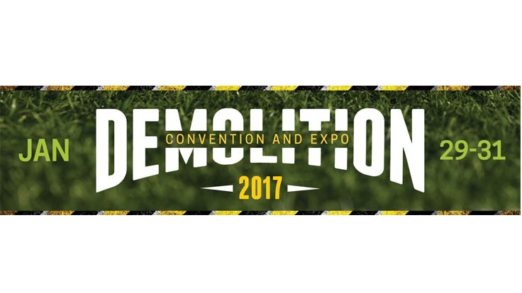 Demolition 2017: Similar but different