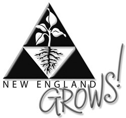 Storms can't stop New England Grows