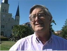 Video: A Historical Look at New Orleans' Formosan Termite Problems