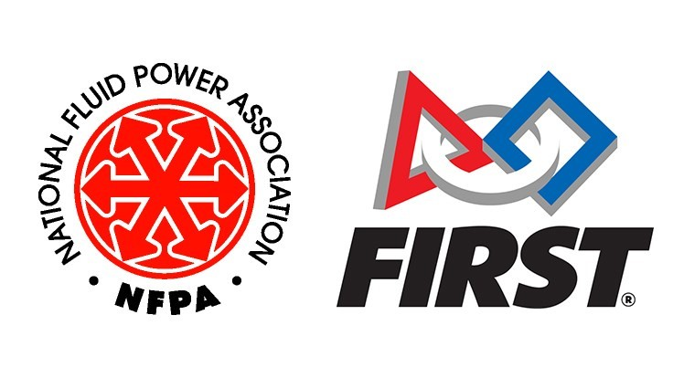 National Fluid Power Association's alliance with FIRST