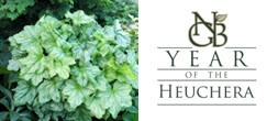 National Garden Bureau announces theme crops for 2012